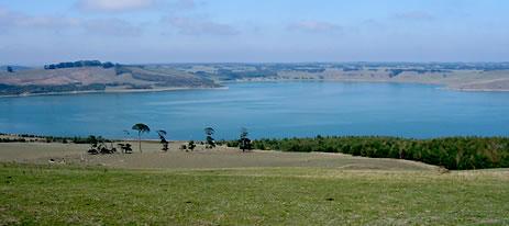 Lake Bullen Merri