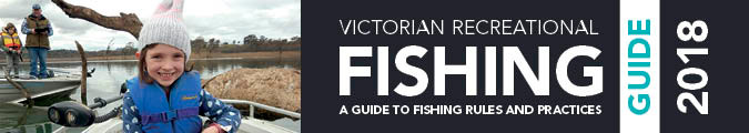 VR Fishing Guide