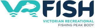 VRFish logo