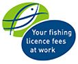 Recreational Fishing Grant Program logo