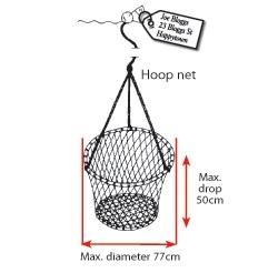 Hoop net