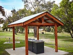 Devilbend picnic area