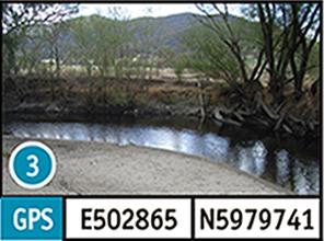 Kergunyah Bridge Reserve