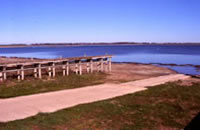Lake Tooliorook (drought affected)