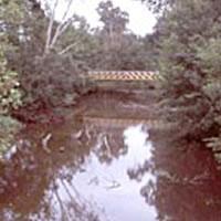 Yea River