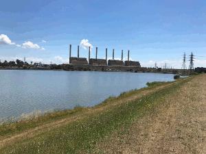 Hazlewood Pondage