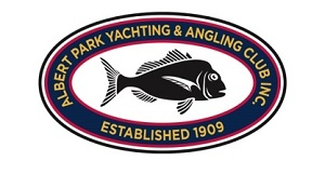 Albert Park Yachting & Angling Club Logo