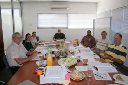 Lake Tyers Fisheries Reserve Management Plan Steering Committee