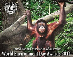 award-world-environment-day